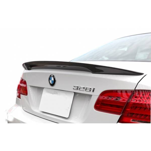 Aleron Bmw E92 Performance Carbono