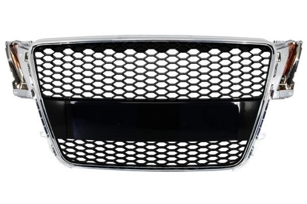 Parrilla rejilla delantera para AUDI A5 8T (2007-2011) RS Design