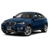 BMW E71 X6 M V8 Bi-Turbo (555 Cv) 2010-