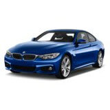 Serie 4 F32 Coupe
