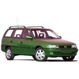 Astra F Caravan