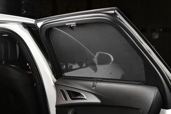 Parasoles cortinillas solares Volvo V60-Estate 10-