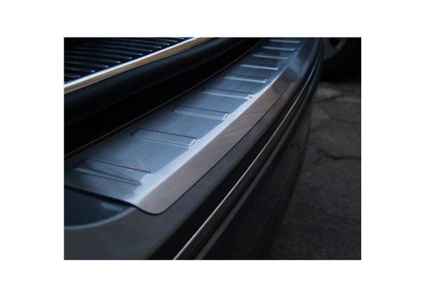 Protector Parachoques en Acero Inoxidable Mercedes Clase A W176 2012-2015 & 2015- ribs