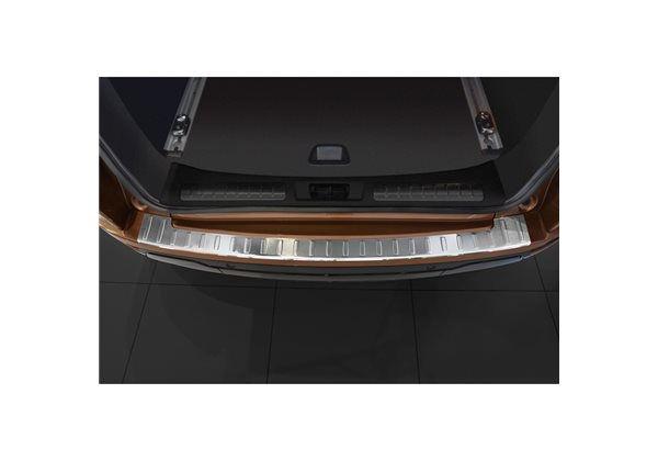 Protector Parachoques en Acero Inoxidable Range Rover Evoque 5 Puertas 2013- ribs