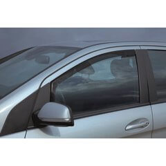 Derivabrisas deflectores Iveco Stralis i Estreito - Narrow - puertas 2002-