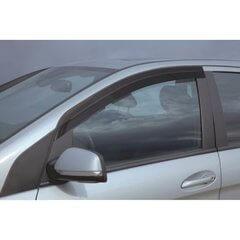 Derivabrisas deflectores Nissan Note E12 5 puertas 2013-
