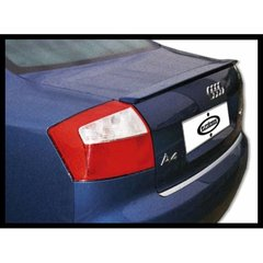 Aleron Audi A4 Lip Spoiler 2002-2004