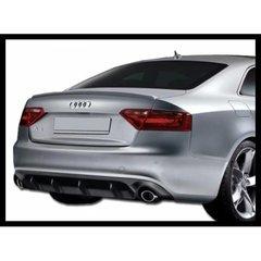Aleron Audi A5 Coupe 2007-2015