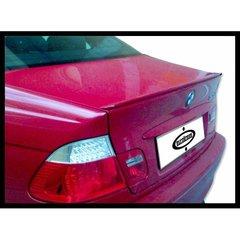 Aleron Bmw E46 98-05 4p Look M3