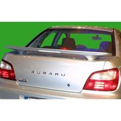 Aleron Subaru Impreza 01-07 Wrx Con Luz