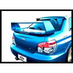 Aleron Subaru Impreza 2001-2007 Look Sti 8