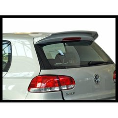 Aleron Volkswagen Golf 6 Mod.i