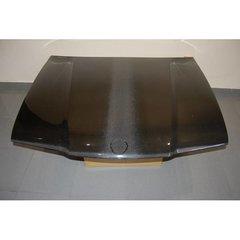 Capo Carbono Bmw E36 4p