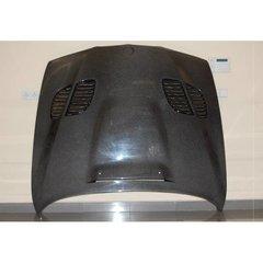 Capo Carbono Bmw E39 95-03 M5 C/t Gtr