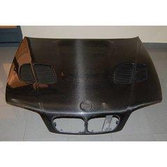 Capo Carbono Bmw E46 M3 Gtr