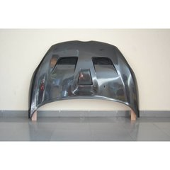 Capo Carbono Ford Fiesta 09 Hatchback