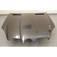 Capo Carbono Mercedes Slk R171 06-09