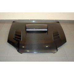 Capo Carbono Subaru Impreza 04 C/t Wrx