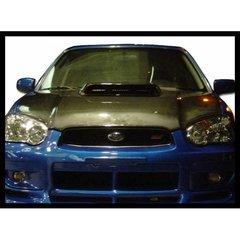Capo Carbono Subaru Impreza 04 S/t