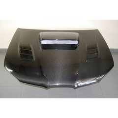 Capo Carbono Subaru Impreza 06 C/t