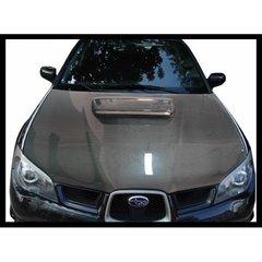 Capo Carbono Subaru Impreza 06 S/t