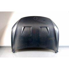 Capo Carbono Volkswagen Scirocco 2008-2013 Con Toma De Aire