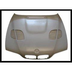 Capo De Fibra Bmw E39 96-02 Gtr