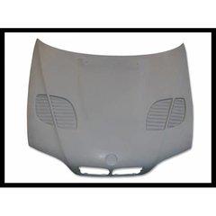Capo Fibra Bmw E46 98-02 4p. Gtr