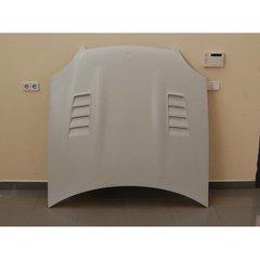 Capo Fibra Mercedes Slk R170 96-04