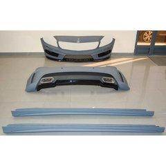 Kit Carroceria Mercedes W176 A45 13 Look Amg Sensor