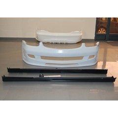 Kit De Carroceria Mercedes R170 Look Amg