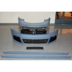 Kit De Carroceria Volkswagen Golf 6 Abs