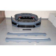 Kit De Carroceria Volkswagen Scirocco R 2014