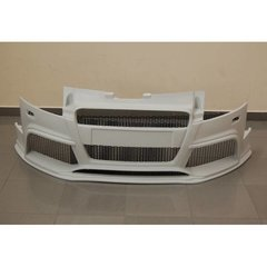 Paragolpes Delantero Audi Tt 06-15 8j Look Rs