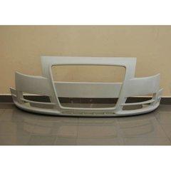 Paragolpes Delantero Audi Tt 98-05 Estilo 07