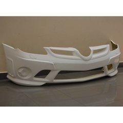 Paragolpes Delantero Mercedes Slk R171 Look Amg