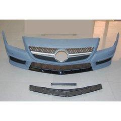 Paragolpes Delantero Mercedes Slk R172 Look Amg