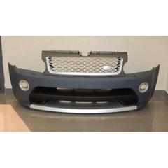 Paragolpes Delantero Range Rover Sport 2010-2012