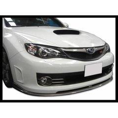 Spoiler Delantero Subaru Impreza 08 Carbono
