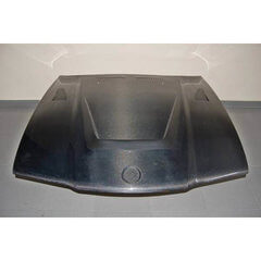 Capo Carbono BMW E36 Black 2P. C/T