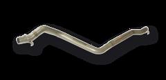 Escape intermedio deportivo RC Racing VOLKSWAGEN GOLF I 1.8I 8V CABRIO GLI 84-87 112CV