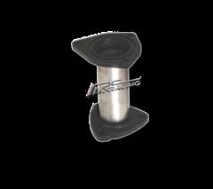 Supresor de catalizador deportivo RC Racing DAEWOO LANOS 1.3 OHC 07/99-12/03 75CV
