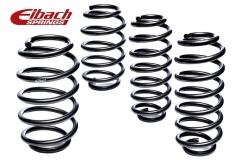 Muelles Eibach Pro Kit AUDI 100 (4A, C4) 2.3 E quattro, 2.6 quattro, 2.6 E quattro, 2.8 E quattro, S4 V8 quattro (alle mit Automatik) 12.90 - 07.94