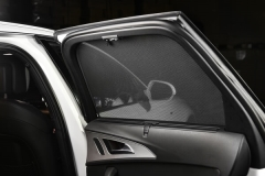 Parasoles cortinillas solares Mitsubishi Outlander 5 puertas 01-05