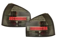 Pilotos faros traseros LED Audi A3 8L 09.96-04 ahumado