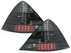 Pilotos faros traseros LED Mercedes Benz SLK R170 00-04 ahumado