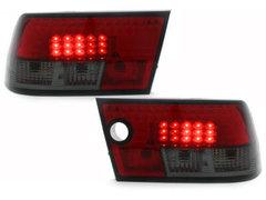 Pilotos faros traseros LED Opel Calibra 90-98 rojo/ahumado