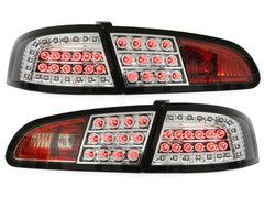 LITEC Pilotos faros traseros LED Seat Ibiza 6L 02.02-08 cristal