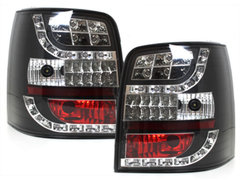 Pilotos faros traseros LED VW Passat 3BG 00-04 intermitente LED ne