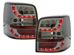Pilotos faros traseros LED VW Passat 3BG 00-04 ahumado